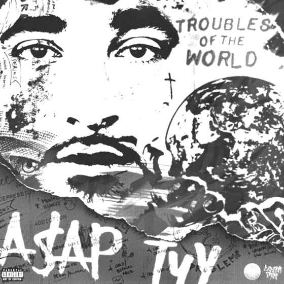 ASAP Tyy Hip Hop Album